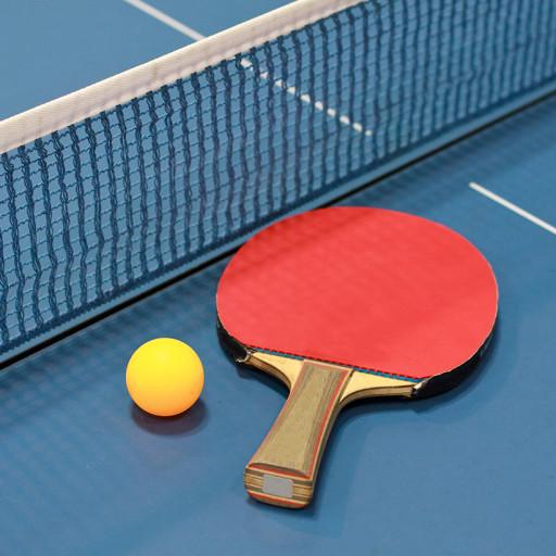 Turnaj ve stolním tenise 2020